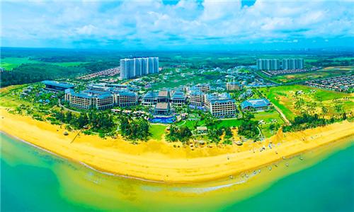 碧桂園金沙灘