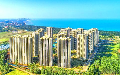 匯澤藍海灣