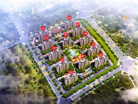 新合鑫觀悅城
